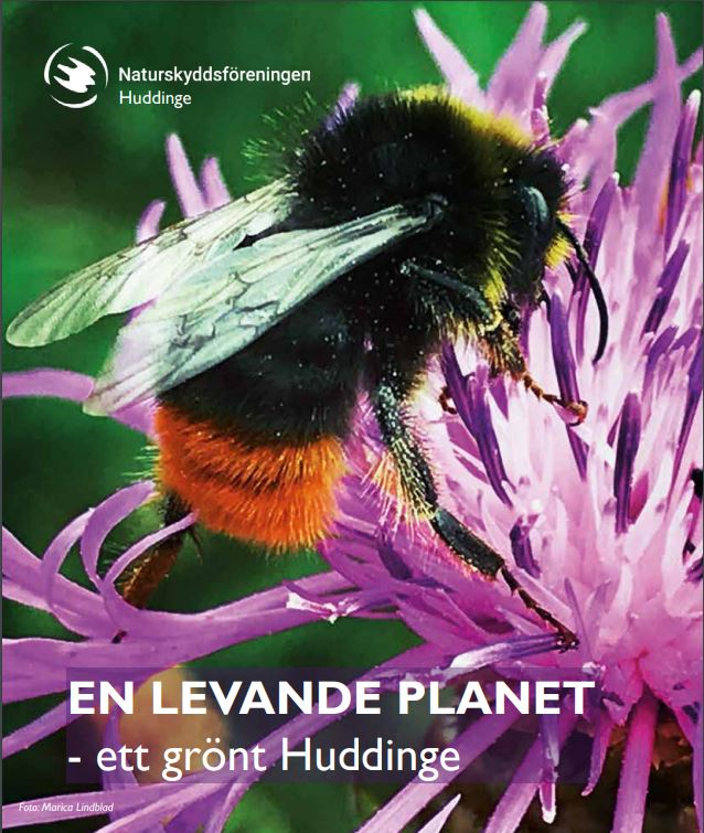 En levande planet – Ett grönt Huddinge